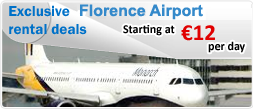 Florence Airport
